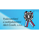 Vydavatelství a nakladatelství Aleš Čeněk, s.r.o (Plzeň) – logo společnosti