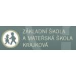 Základní škola a mateřská škola Krajková, Krajková 22 – logo společnosti