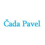 Čada Pavel – logo společnosti