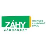 Jiří Zábranský - Kuchyňské studio (pobočka Cheb) – logo společnosti