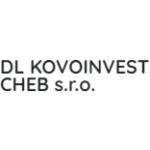 DL KOVOINVEST CHEB s.r.o. – logo společnosti