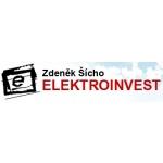 Zdeněk Šícho - ELEKTROINVEST – logo společnosti