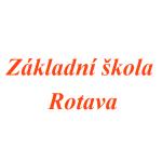 Základní škola Rotava, Nová Plzeň 673 – logo společnosti