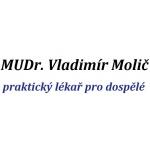 MUDr. Molič Vladimír – logo společnosti