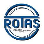 ROTAS STROJÍRNY spol. s r.o. – logo společnosti