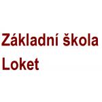 Základní škola Loket, T. G. Masaryka 128/2 – logo společnosti