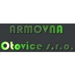 ARMOVNA Otovice s.r.o. – logo společnosti