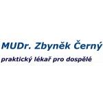 Černý Zbyněk MUDr. – logo společnosti