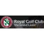 Royal Golf Club Mariánské Lázně z.s. – logo společnosti
