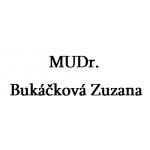 MUDr. Bukáčková Zuzana – logo společnosti