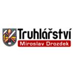 Drozdek Miroslav – logo společnosti