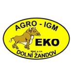 AGRO-IGM s.r.o. – logo společnosti