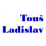 Touš Ladislav- zemní práce – logo společnosti