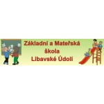 Základní škola a mateřská škola Libavské Údolí, Libavské Údolí 109 – logo společnosti
