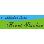 Základní škola Horní Slavkov, Nádražní 683 – logo společnosti