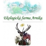 Klein Josef- EKOLOGICKÁ FARMA ARNIKA – logo společnosti