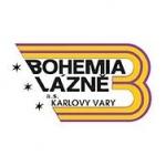 Bohemia - lázně a. s. – logo společnosti