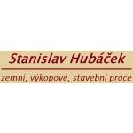 Hubáček Stanislav- zemní práce – logo společnosti