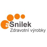 Jarošová Romana- ASNILEK – logo společnosti