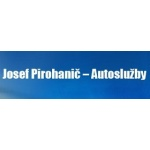 Josef Pirohanič - autoslužby – logo společnosti