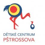 Dětské centrum Pštrossova – logo společnosti