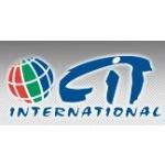 CIT INTERNATIONAL s.r.o. – logo společnosti