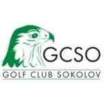 Golf Sokolov a.s. - restaurace na golfu – logo společnosti