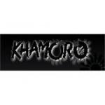 Khamoro o.p.s. – logo společnosti