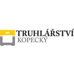 Kopecký Lukáš - truhlářství – logo společnosti