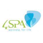 4 SPA s. r. o. – logo společnosti