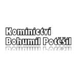 Potěšil Bohumil- KOMINICTVÍ – logo společnosti