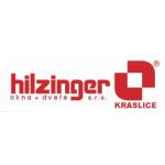 Hilzinger okna + dveře, spol. s r. o. – logo společnosti