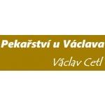 Cetl Václav- PEKAŘSTVÍ U VÁCLAVA – logo společnosti