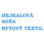 HEJKALOVÁ SOŇA-BYTOVÝ TEXTIL – logo společnosti