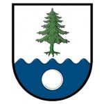 Obecní úřad Stříbrná – logo společnosti
