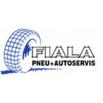 Fiala Daniel - Pneuservis Fiala – logo společnosti