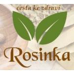 Zdravá výživa ROSINKA – logo společnosti