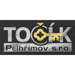 Točík Pelhřimov s.r.o. – logo společnosti