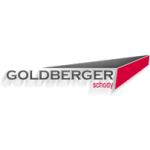 Seifrtová Alexandra - Goldberger schody – logo společnosti
