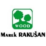 Rakušan Marek- WOOD – logo společnosti