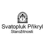 Svatopluk Přikryl Starožitnosti – logo společnosti