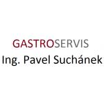 Suchánek Pavel, Ing.- GASTROSERVIS – logo společnosti