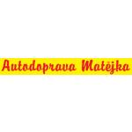 Autodoprava Matějka, s.r.o. – logo společnosti