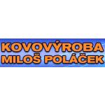 Poláček Miloš-kovovýroba – logo společnosti