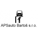 APSauto Bartoš s.r.o. – logo společnosti