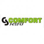 František Říha- Comfortservis - klimatizace, tepelná čerpadla – logo společnosti