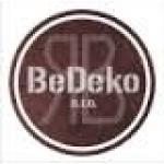 BeDeko s.r.o. – logo společnosti