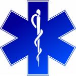 MUDr. Alena Tichá – logo společnosti