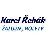 Řehák Karel- APT ALUPLASTEX – logo společnosti