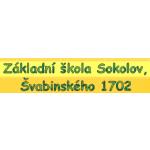 Základní škola Sokolov, Švabinského 1702 – logo společnosti